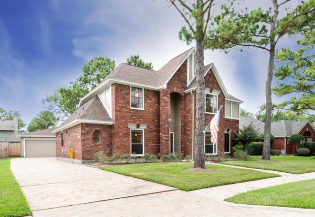 7518 Highland Farms Road, Houston, TX 77095 (MLS #61794392) :: Texas Home Shop Realty