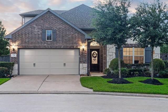 176 Castlegate Lane, Houston, TX 77065 (MLS #61794557) :: Ellison Real Estate Team