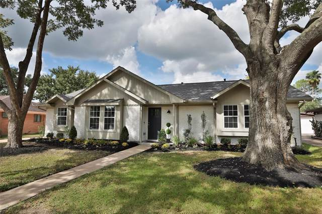 5714 Rutherglenn Drive, Houston, TX 77096 (MLS #61797138) :: Texas Home Shop Realty