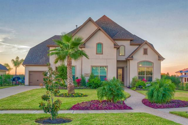 522 Amalfi Drive, Kemah, TX 77565 (MLS #61797272) :: REMAX Space Center - The Bly Team