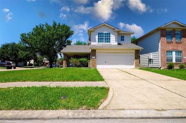 13534 Venice Villa Lane, Sugar Land, TX 77498 (MLS #61797442) :: The Queen Team