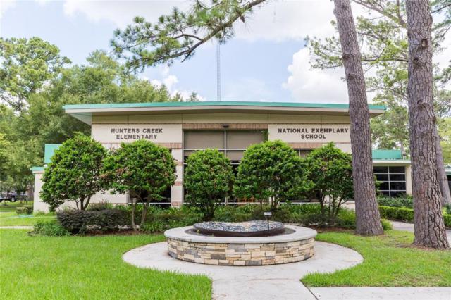 1318 Hunters Meadow Lane, Houston, TX 77055 (MLS #61798682) :: Magnolia Realty