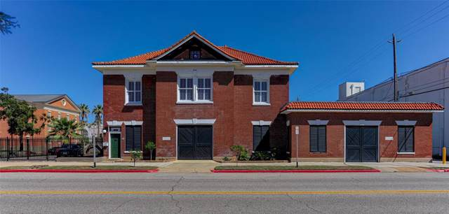 908 23rd Street, Galveston, TX 77550 (MLS #61798746) :: Giorgi Real Estate Group