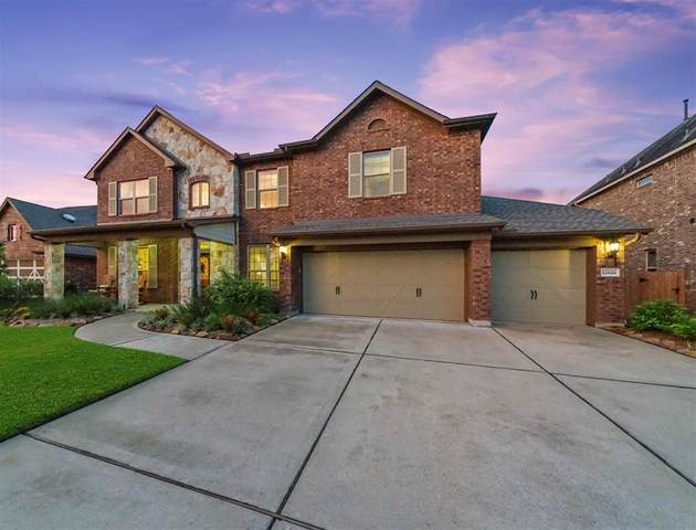 12826 Arlington Meadows Lane, Tomball, TX 77377 (MLS #61805091) :: Connell Team with Better Homes and Gardens, Gary Greene