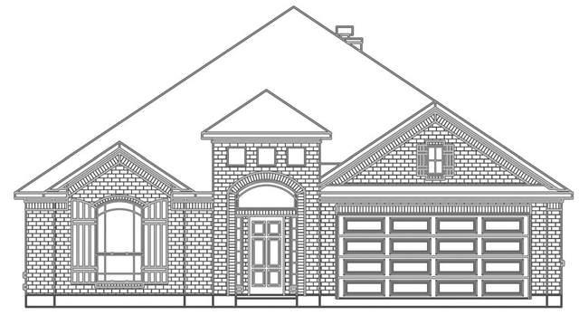 20906 Magical Merlin Way, Tomball, TX 77375 (MLS #61807176) :: Giorgi Real Estate Group