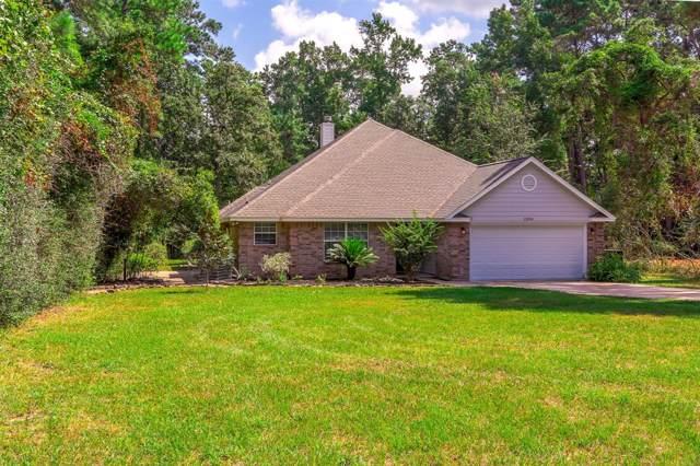 22914 Meadowsweet Drive, Magnolia, TX 77355 (MLS #6180731) :: Texas Home Shop Realty