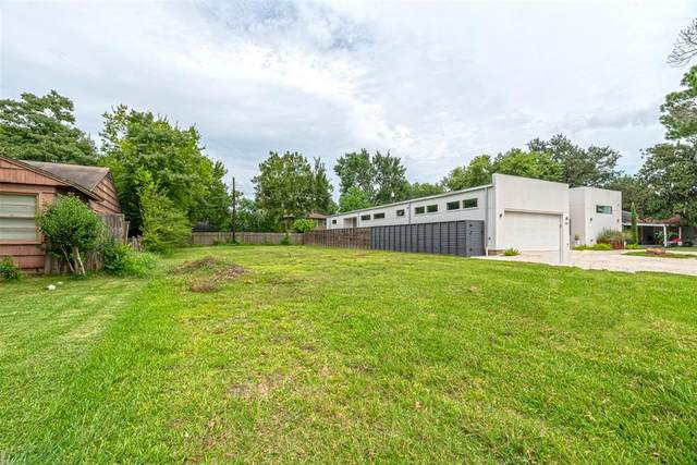 4130 Woodfin Street, Houston, TX 77025 (MLS #61810201) :: The SOLD by George Team
