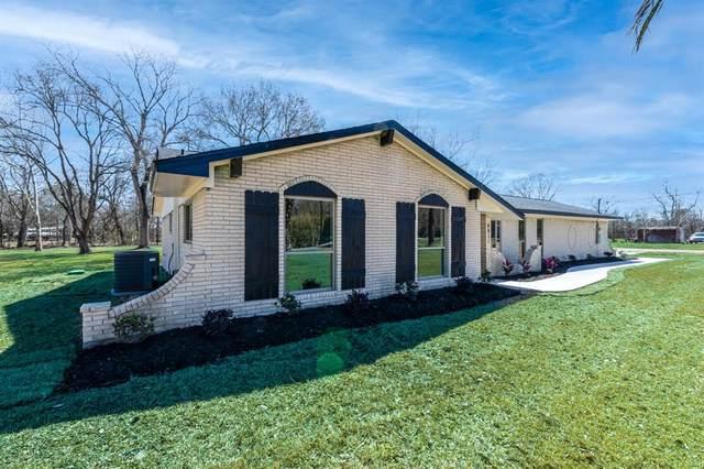 6811 Cindy Street, Manvel, TX 77578 (MLS #61811505) :: Green Residential