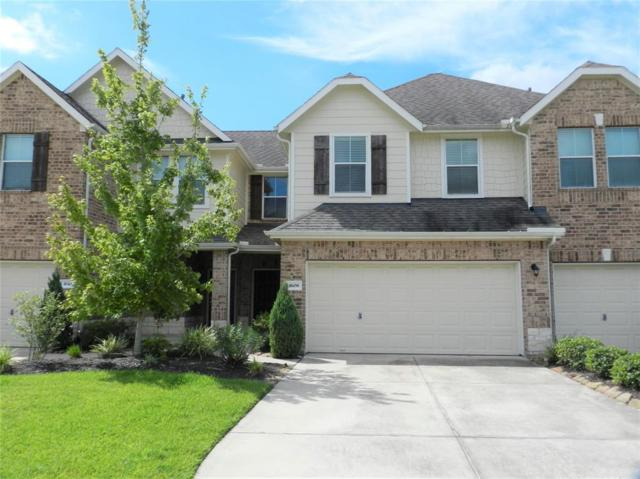 1608 Gavin Court, Spring, TX 77379 (MLS #61811865) :: The SOLD by George Team