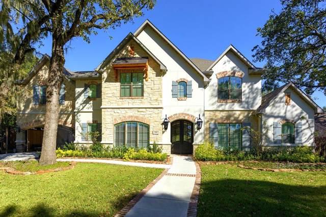 606 Regentview Drive, Houston, TX 77079 (MLS #61812072) :: Fine Living Group