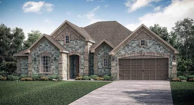 609 Warrender Creek Lane, Pinehurst, TX 77362 (MLS #61812352) :: Michele Harmon Team