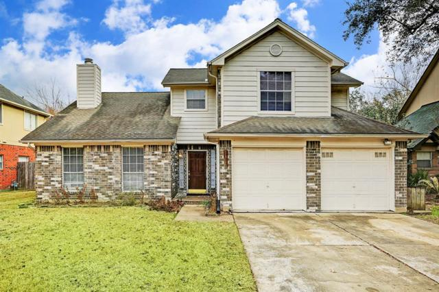 1510 Regency Court, Friendswood, TX 77546 (MLS #61822119) :: Texas Home Shop Realty