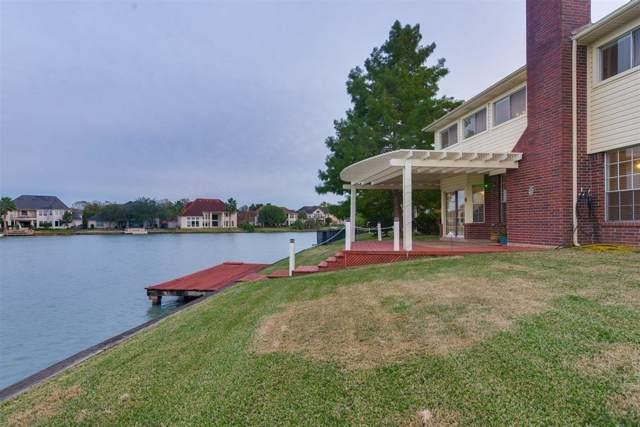 2614 Lakeside Village Drive, Missouri City, TX 77459 (MLS #61822183) :: Texas Home Shop Realty