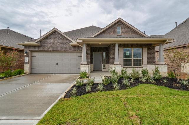3835 Palmer Meadows Court, Katy, TX 77494 (MLS #61823135) :: Fairwater Westmont Real Estate