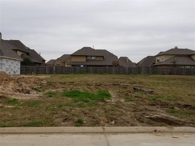 4322 Siesta Creek Court, Manvel, TX 77578 (MLS #61825622) :: Green Residential