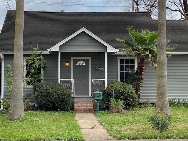 6929 Van Etten Street, Houston, TX 77021 (MLS #61826190) :: The SOLD by George Team