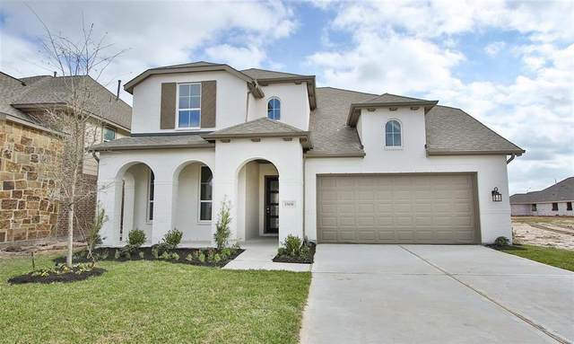 15610 Scolty Reach Lane, Humble, TX 77346 (MLS #61826314) :: The Sansone Group