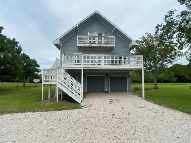 14002 Bryan Avenue, Alvin, TX 77511 (MLS #61826851) :: Caskey Realty