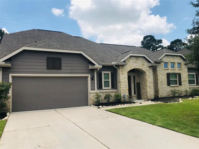 11215 Misty Willow Lane, Tomball, TX 77375 (MLS #61827759) :: The SOLD by George Team