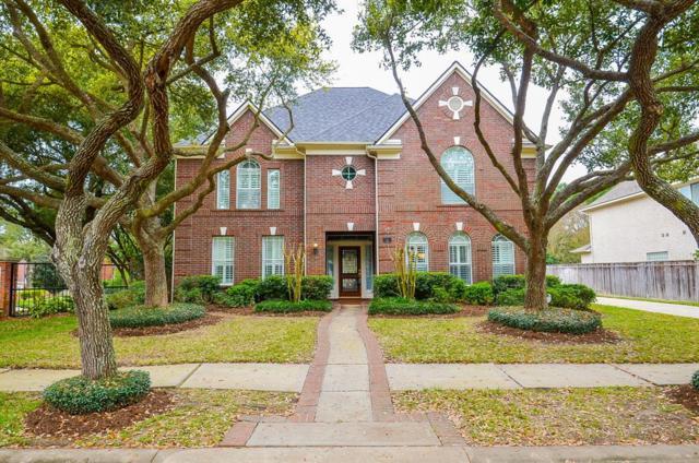 10 Turtle Creek Manor, Sugar Land, TX 77479 (MLS #61829181) :: Texas Home Shop Realty