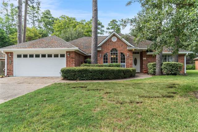 3211 Hemingway Drive, Montgomery, TX 77356 (MLS #61831497) :: The Home Branch