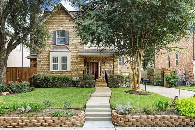3515 Blue Bonnet Boulevard, Houston, TX 77025 (MLS #61833218) :: Lerner Realty Solutions