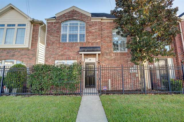 1709 Aden Mist Drive, Houston, TX 77003 (MLS #61837203) :: The Freund Group