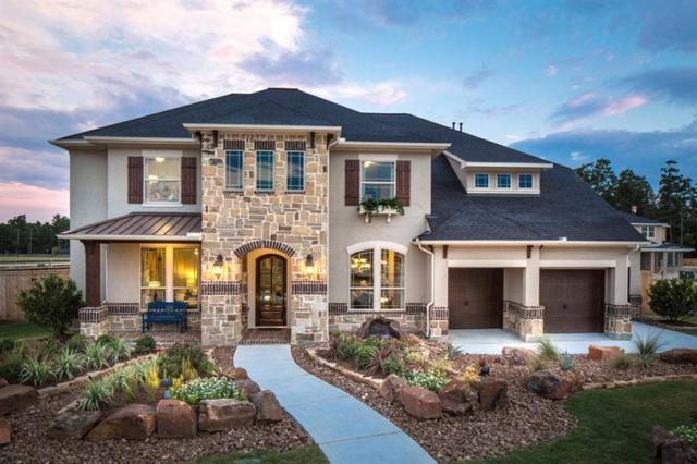 27518 Atwood Preserve Lane, Spring, TX 77386 (MLS #61837598) :: The Home Branch