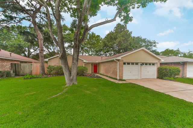 2623 Broomsedge Drive, Houston, TX 77084 (MLS #6184065) :: Magnolia Realty