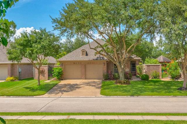 2404 Fairway Pointe Drive, League City, TX 77573 (MLS #61841667) :: Rachel Lee Realtor
