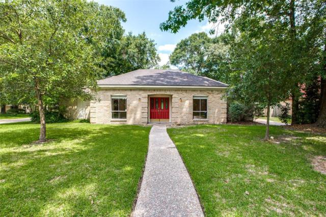 3518 Forest City Drive, Kingwood, TX 77339 (MLS #61841764) :: Texas Home Shop Realty