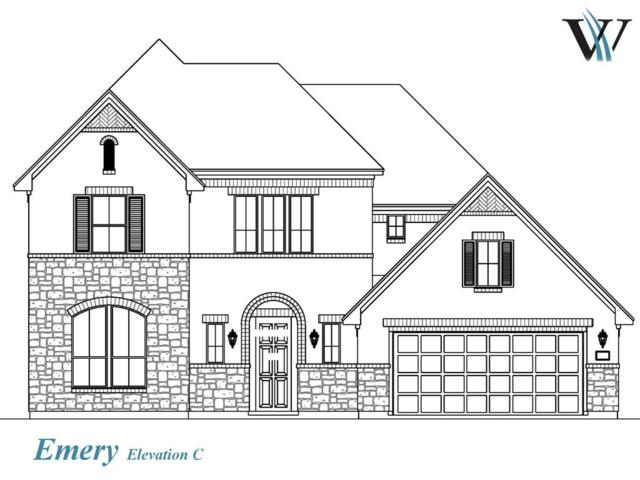 147 Verdancia Park Court, Willis, TX 77318 (MLS #61843570) :: Giorgi Real Estate Group