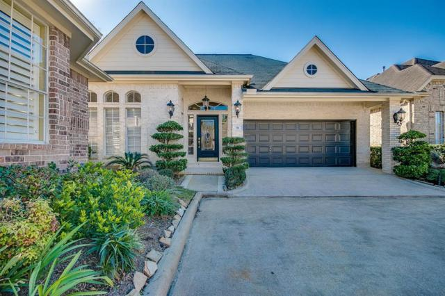 78 Champion Villa Drive, Houston, TX 77069 (MLS #61843613) :: The Sansone Group
