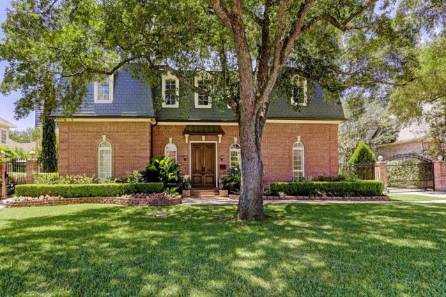 5123 Longmont Drive, Houston, TX 77056 (MLS #61845300) :: REMAX Space Center - The Bly Team
