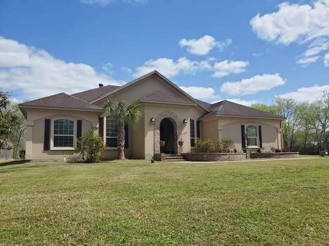 1125 Wescalder Road, Beaumont, TX 77707 (MLS #61845440) :: Texas Home Shop Realty