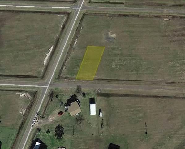 0 Mockingbird Lane, Smith Point, TX 77514 (MLS #61848006) :: Michele Harmon Team