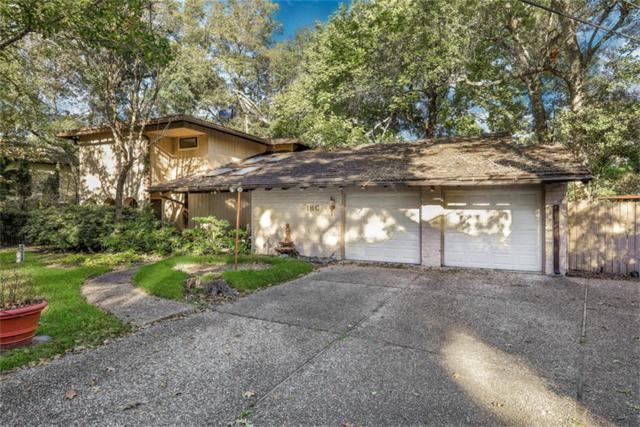 18 E Shady Lane C, Houston, TX 77063 (MLS #61850763) :: Giorgi Real Estate Group
