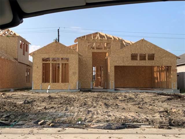 4523 Painted Bunting Lane, Baytown, TX 77521 (MLS #61851993) :: The Wendy Sherman Team