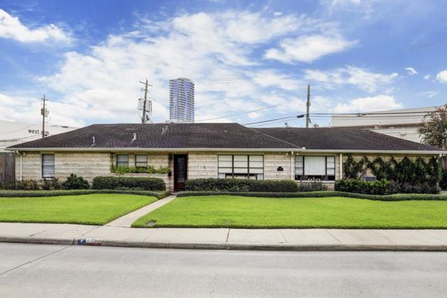 2415 Drexel Drive, Houston, TX 77027 (MLS #61857209) :: Team Sansone
