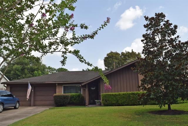 8418 Rowan Lane, Houston, TX 77036 (MLS #61858225) :: Giorgi Real Estate Group