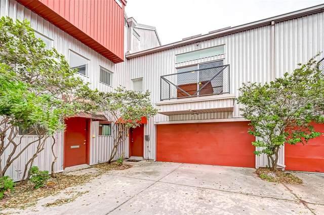 907 Saulnier Street, Houston, TX 77019 (MLS #61860137) :: The Parodi Team at Realty Associates