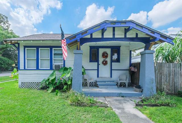 701 Walton Street, Houston, TX 77009 (MLS #61863250) :: The Sansone Group