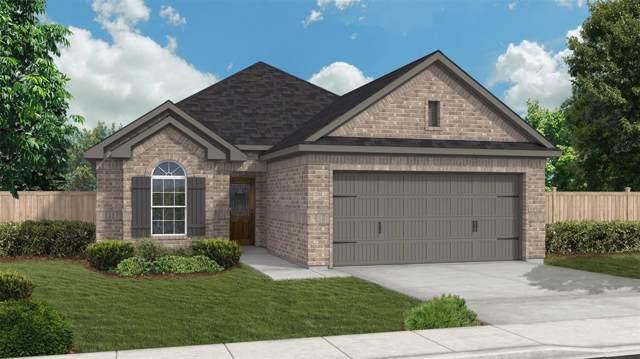 4285 Mcgregor Bluff Lane, Conroe, TX 77304 (MLS #61863758) :: Giorgi Real Estate Group