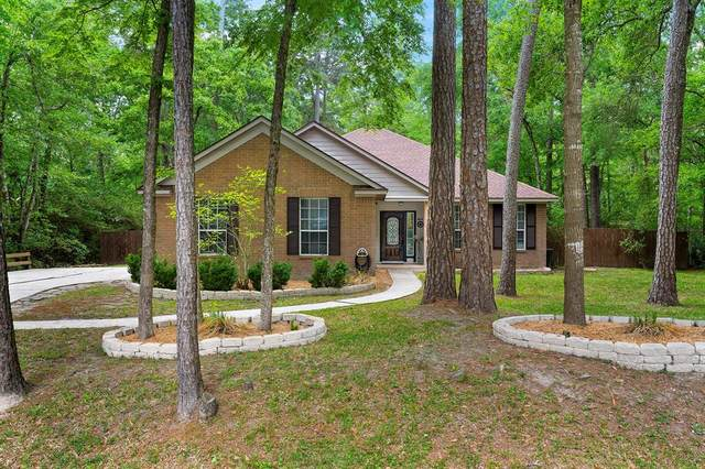 29619 Spring Forest Drive, Spring, TX 77386 (MLS #61872131) :: The Home Branch