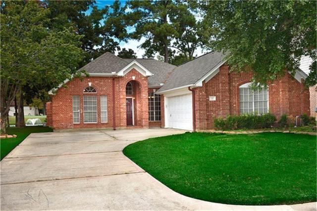 22 Laguna Road, Montgomery, TX 77356 (MLS #61874309) :: Texas Home Shop Realty