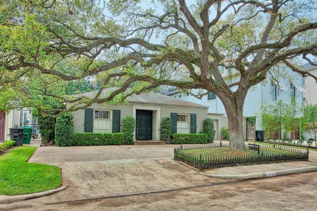 2022 Persa Street, Houston, TX 77019 (MLS #6187502) :: Texas Home Shop Realty