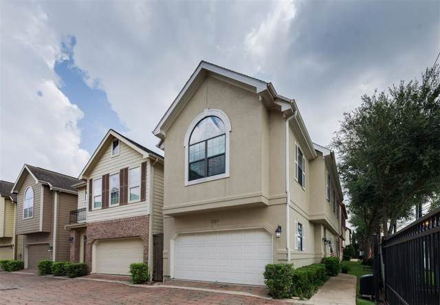 2923 Clinton Drive, Houston, TX 77020 (MLS #61877521) :: The Heyl Group at Keller Williams