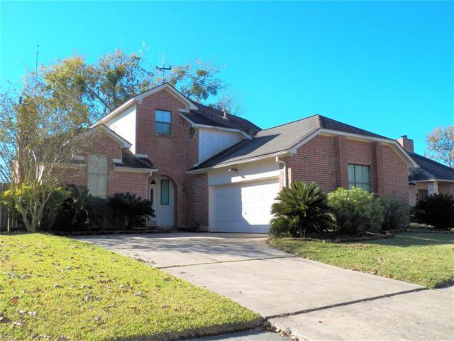 606 Mistycreek Drive, Richmond, TX 77406 (MLS #61878309) :: Caskey Realty