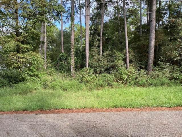 813 Pine Bough, Montgomery, TX 77316 (MLS #61878597) :: TEXdot Realtors, Inc.