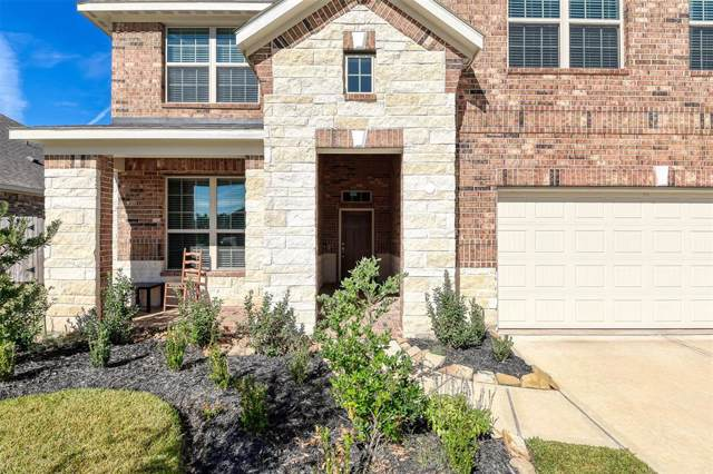 14358 Whitetop Peak Court, Conroe, TX 77384 (MLS #61878809) :: The Sansone Group
